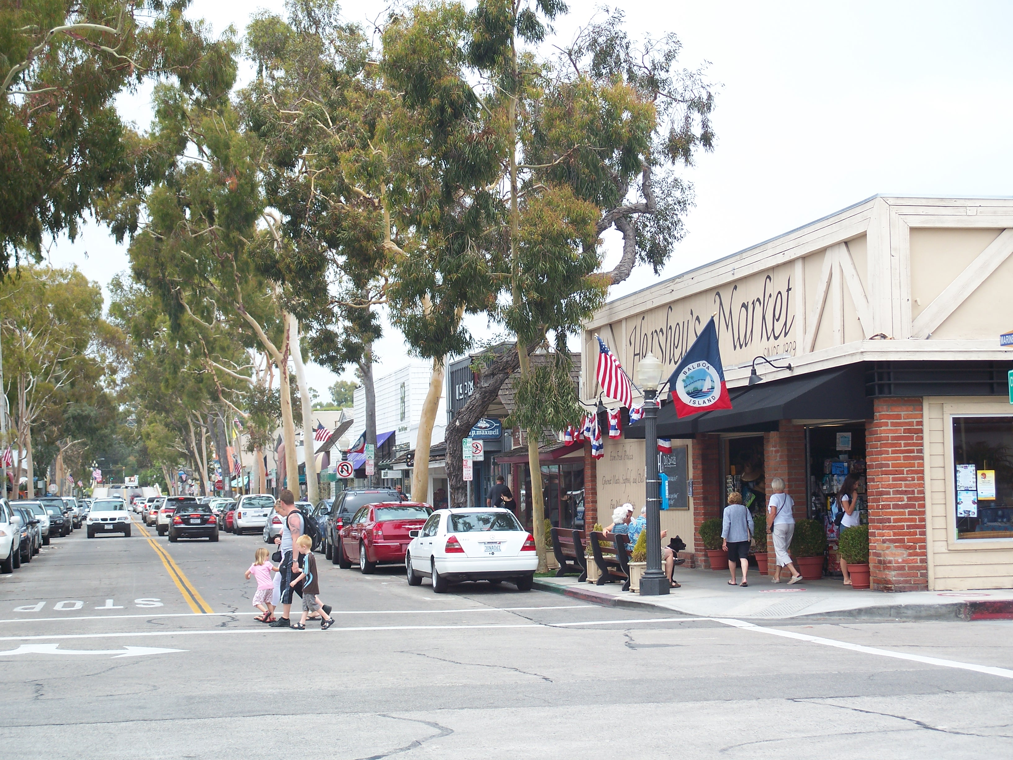 Newport Beach California Its Glamorous History Amp Diverse Offerings Southern California Guide