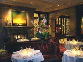 Bacchus Restaurant & Lounge