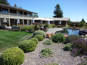 The Guest House At Deloach Winery