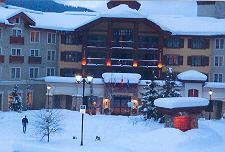 Sun Delta Resort
