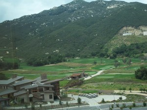 Pechanga Resort Golf Course